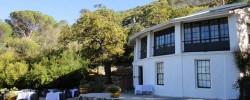 The Round House, Camps Bay