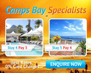 Camps Bay Online Reservations