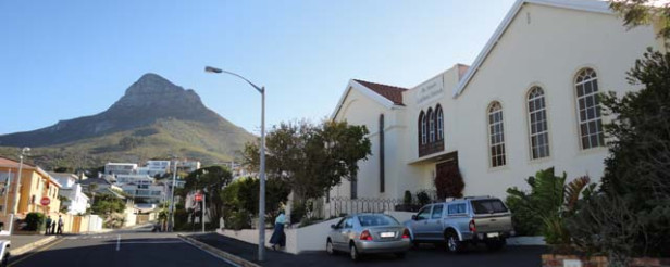 Camps Bay St Peters Anglican Church